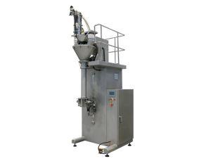 粉末包装机适用的功能特征介绍